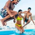 8 étapes de la remise en route de votre piscine