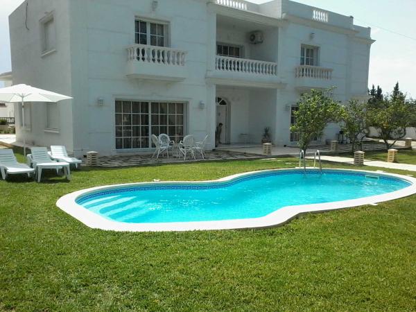 Fabrication & Installation de piscine en Tunisie